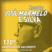 EXPOSIÇÃO: Recordar José Marmelo e Silva