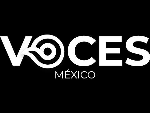 Capsula Día Mujer por Marina San Martín Rebolloso - Voces México