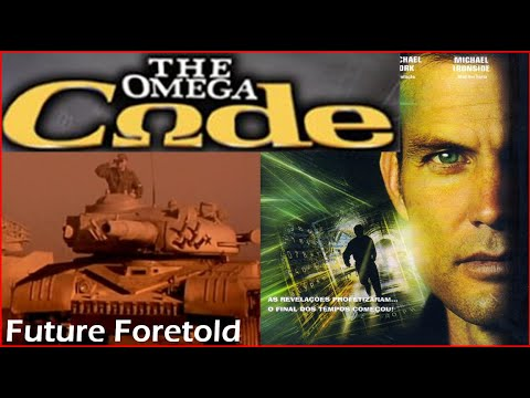 The Omega Code (1999) – Future Foretold – What will come – The original movie