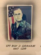CPT Graham HHT CDR