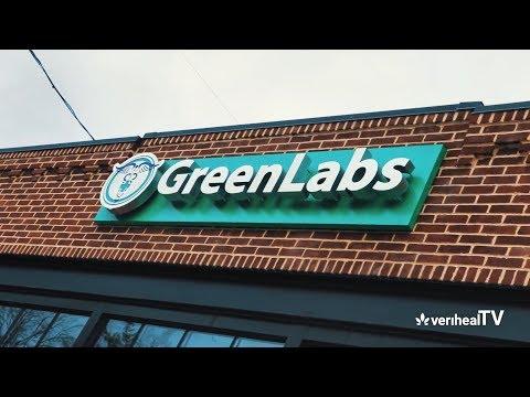 Baltimore Marijuana Dispensaries | Ethos Cannabis