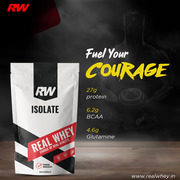 Best Isolate Protein Available in India
