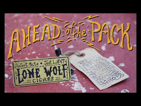 Lone Wolf - Rainy Day in the shop