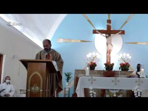 Homilia da Missa de Nossa Senhora de Caná (06/01/2021)