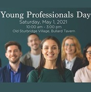 Young Professionals Day