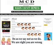 Mason County Depress