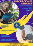 INSCRIPCIONES POSGRADOS EN FINANZAS Y ADMINISTRACION -UNIVERSIDA DMARIANA