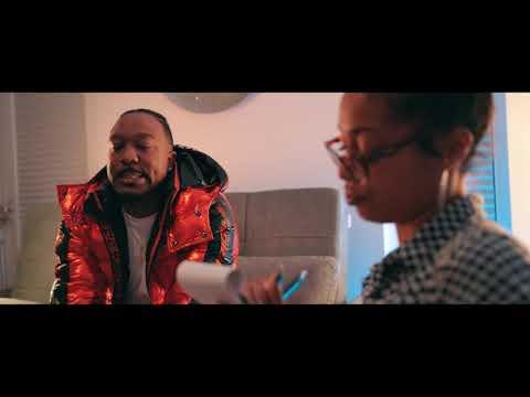 Prxscott Feat Tony Ro$e - Wassup