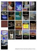 Cartel novelas 21 portadas (fondo blanco)