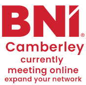 Camberley BNI Business Networking Online