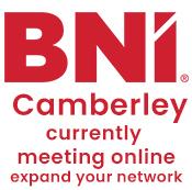FREE Camberley BNI Breakfast Time Online