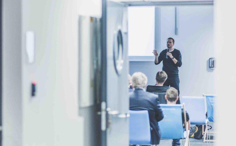 Skalowanie wzrostu poprzez innowacje w modelu biznesowym