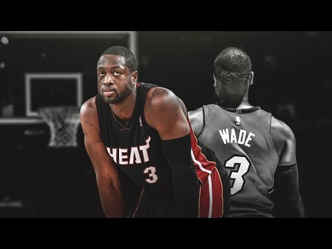 "Dwyane Wade - ""Lord Knows"" ᴴᴰ"