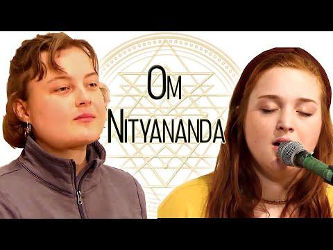 Om Nithyanana Mantra - Kirtanband Yoga Vidya Ashram Bad Meinberg