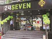 Open 24 Hours Grocery Store in Delhi