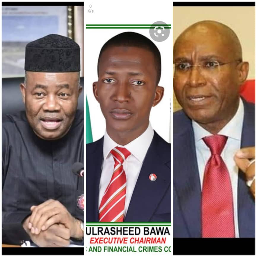 Late Smear Campaign against Akpabio: The unrevealed Truth