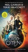 Joint Book Chat: Good Omens