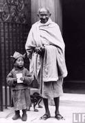 Gandhi_DalaiLama