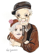 Vals old couple