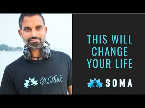 How To Do SOMA Awakening Breathwork - Full Tutorial - Go Even Deeper With A SOMA Breath Instructor
