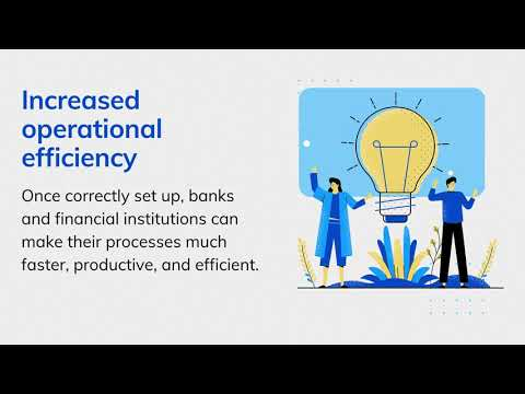 What Are the Benefits of RPA in Banking & Finance Industry?
