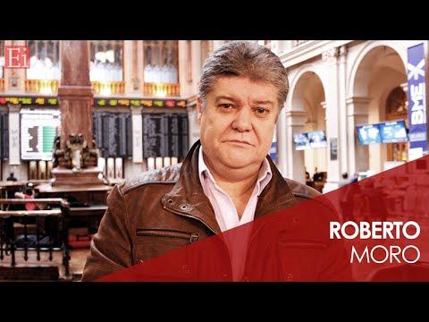 Video Análisis con Roberto Moro: IBEX35, DAX, Dow Jones, Nasdaq, Almirall, Arcelor, Fluidra, Bitcoin...