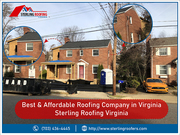 Trusted & Best Roofing Company in Virginia.