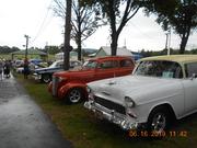 Pretzel City Rod and Custom Car Club 2021 Father's Day Car Show