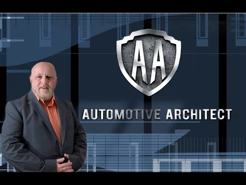 Automotive Architect Sales Podcast Interview with Roy Davila