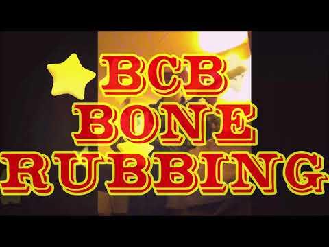 BCB Bone Rubbing       (INSTRUMENTAL)        A .D.   Eker     2021