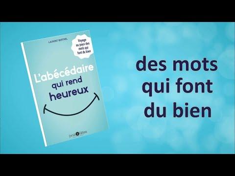 Livre développement personnel : voyage au pays des mots qui font du bien