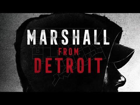 Marshall From Detroit: Official Teaser Trailer