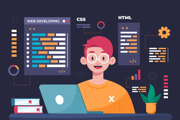 Web development trends for 2021 and the latest web technology stack