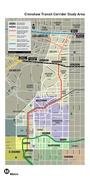 Crenshaw Transit Corridor
