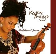 Karen Briggs Live @ Lucy Florence ($25)