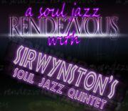 A Soul JaZZ Rendezvous...