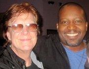 Fantastic Open Mic Night > The Superb Heard Well < with feat. artist: Ray Davis & Miles Joseph