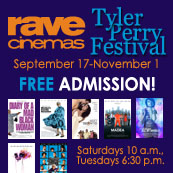 Tyler Perry Film Festival