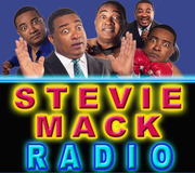 Jeff Clanagan - CEO / CodeBlack Entertainment on STEVIE MACK RADIO