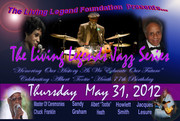 Living Legend Jazz Series (Albert Tootie Heath Birthday Jazzabration)
