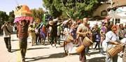 Day of the Ancestors: Festival of Masks