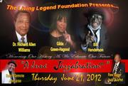 Living Legend JaZzabration Series