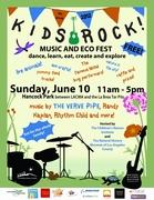 5th Annual Kids ROCK!