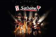 "Korean Cultural Center LA and Korea Tourism Organization LA's ""2012 Korea in Motion –Dance Musical 'Sachoom'"""