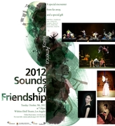 """2012 Sounds of Friendship'"""