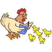Toddler/Preschool Storytime