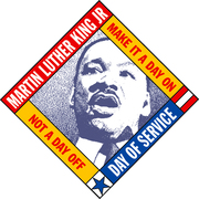 2nd Annual Martin Luther King Jr. Day of Service