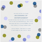 CITYstage presents: An Evening of Entertainment
