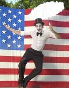 Summer Reading Program with Mark Wenzel, Mime