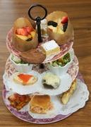 """Open Tea & Tapas"" at Doña Barbara's - Insitute of Musical Arts (IMA)"